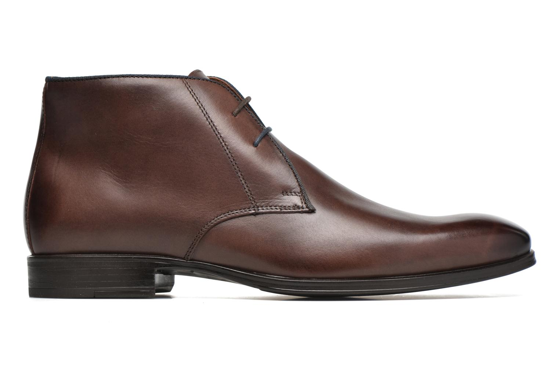 Bottines et boots Marvin&Co Torbay Marron vue derrière