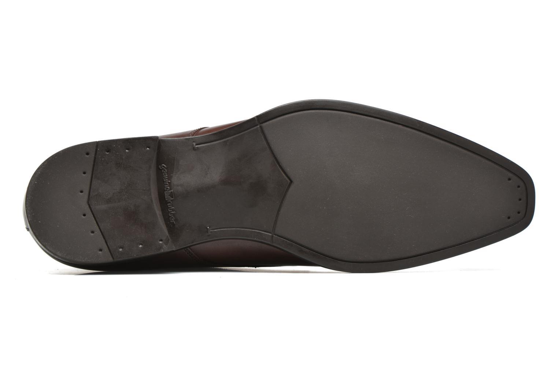 Bottines et boots Marvin&Co Torbay Marron vue haut