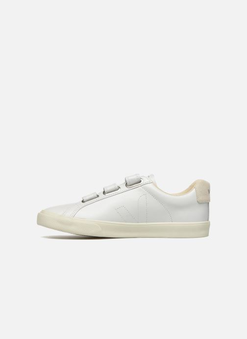 Trainers Veja 3 Lock White front view