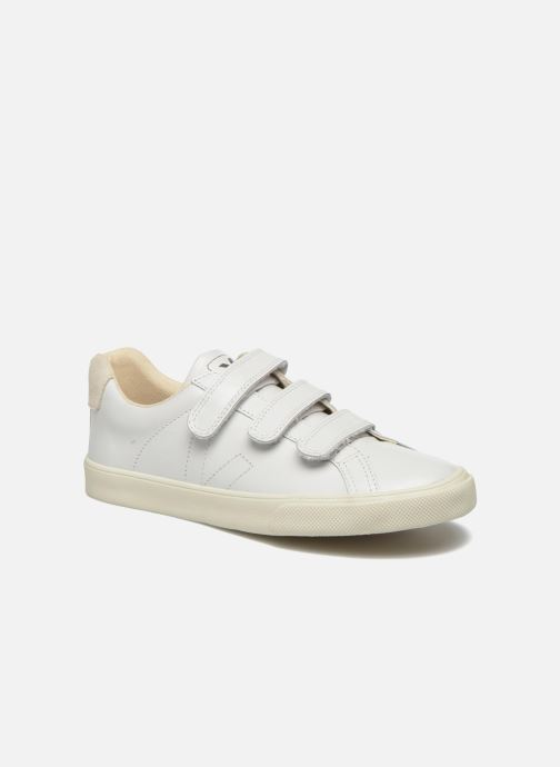 Trainers Veja 3 Lock White detailed view/ Pair view