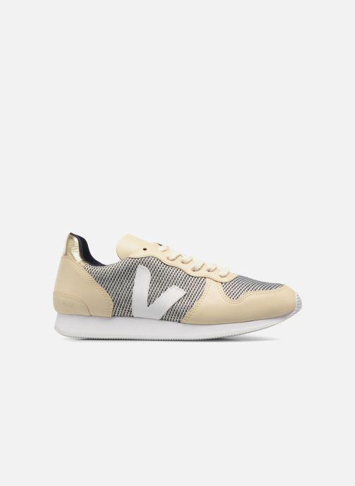 Sneakers Veja Holiday Lt Beige achterkant