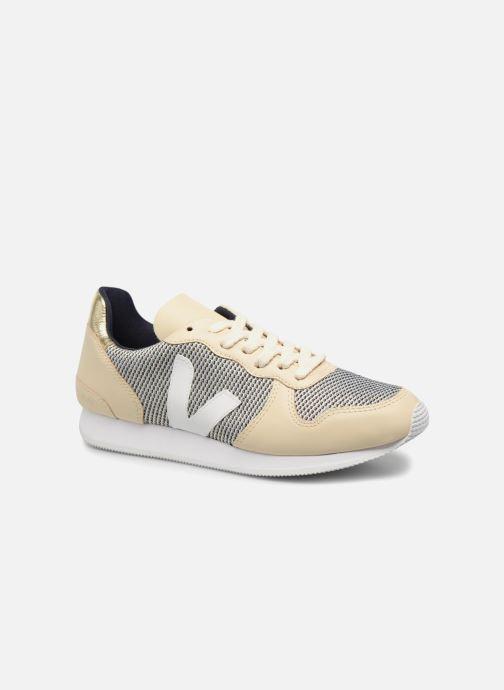Sneakers Veja Holiday Lt Beige detail