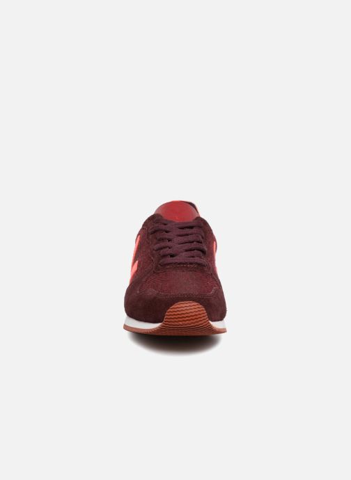 Trainers Veja Holiday Lt Red model view