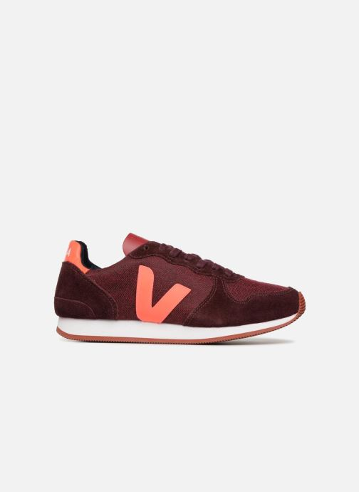 Trainers Veja Holiday Lt Red back view