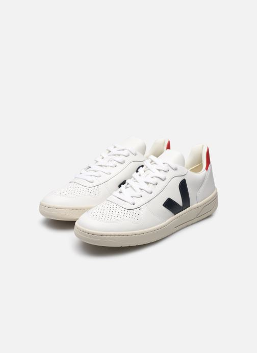 clearance prices cheaper detailed pictures Veja V-10 Trainers in Multicolor at Sarenza.eu (269020)