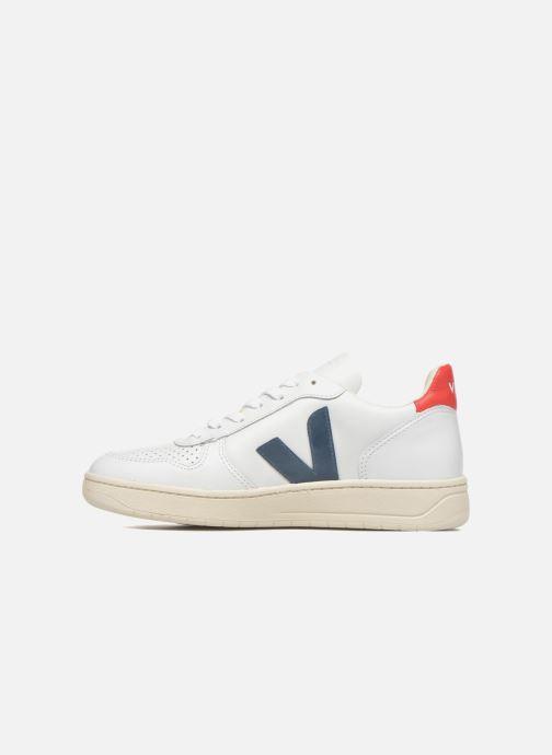 Sneakers Veja V-10 W Multicolor voorkant