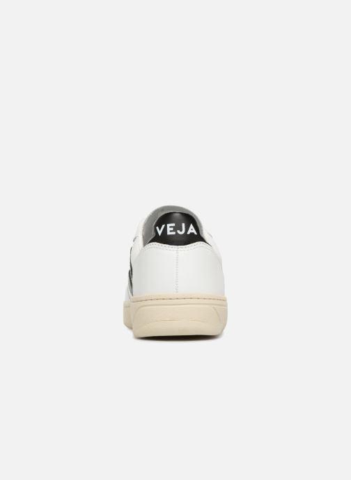 Sneakers Veja V-10 W Hvid Se fra højre