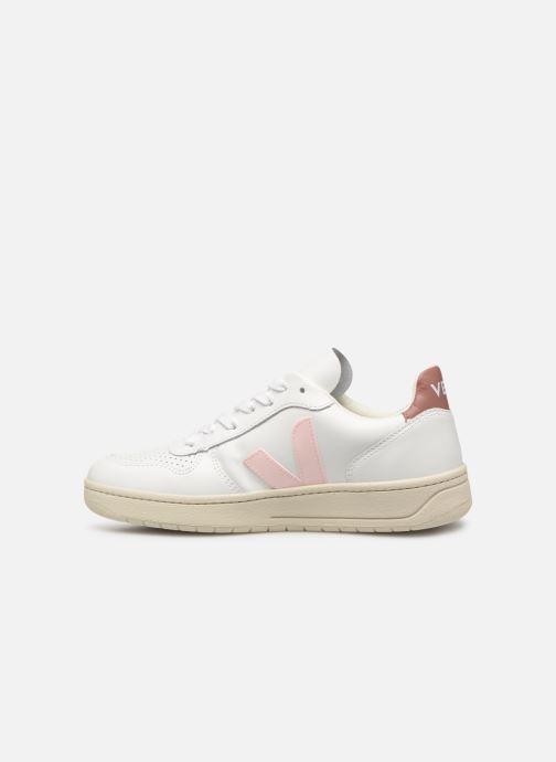 Veja V-10 W (argentoo) - - - scarpe da ginnastica chez | Materiali Di Alta Qualità  ed856a