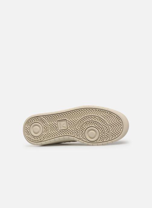 Sneakers Veja V-10 W Wit boven