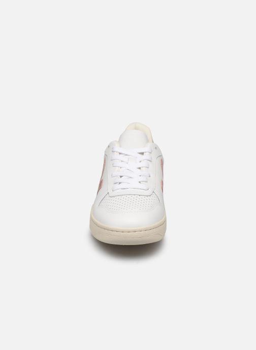 Sneakers Veja V-10 Wit model