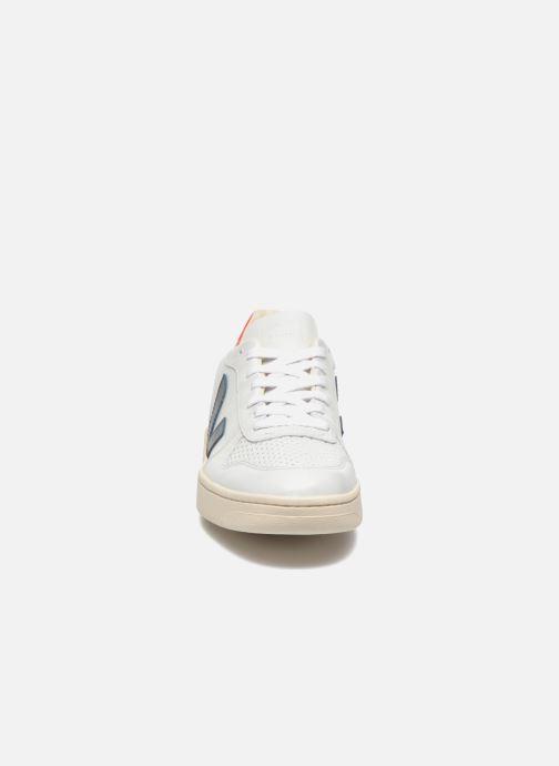 Sneakers Veja V-10 Hvid se skoene på