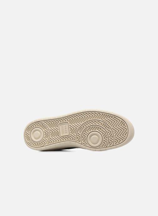 Sneaker Veja V-10 weiß ansicht von oben