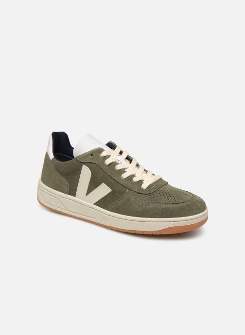 Sneaker Veja V-10 grün detaillierte ansicht/modell