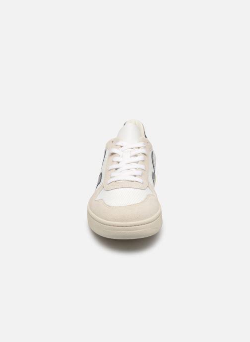 Veja V-10 (weiß) - Sneaker bei Sarenza.de (346350)