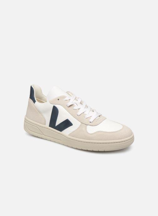 Veja V-10 (Bianco) - scarpe da ginnastica chez | Good Design  | Uomini/Donne Scarpa