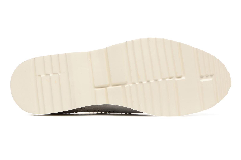 Chaussures à lacets Karston Olago Argent vue haut