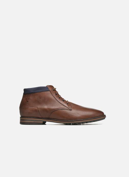 Boots en enkellaarsjes Kost Buletier27 Bruin achterkant