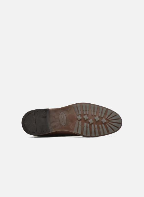 Boots en enkellaarsjes Kost Buletier27 Bruin boven