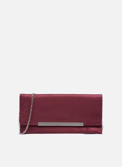 Handtaschen Menbur Pochette suédée S rot detaillierte ansicht/modell