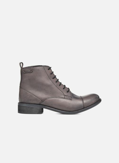 Bottines et boots Pepe jeans Seymour Laces Noir vue derrière