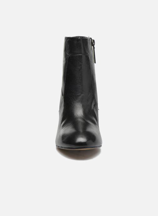 Bottines et boots Pepe jeans Dylan Napa Noir vue portées chaussures