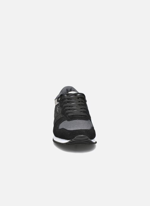 Sneakers Pepe jeans Gable Padding Zwart model
