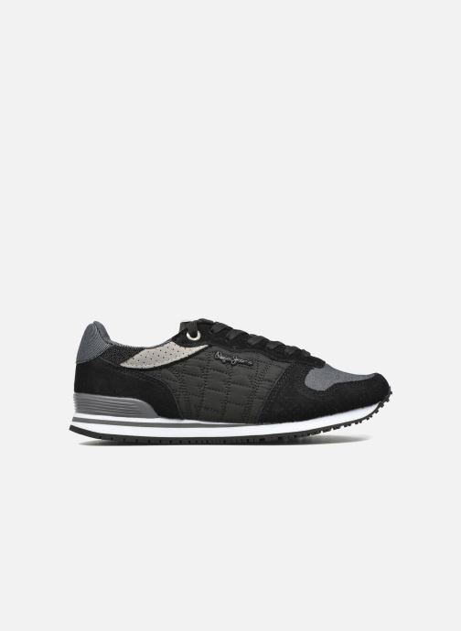 Sneakers Pepe jeans Gable Padding Nero immagine posteriore