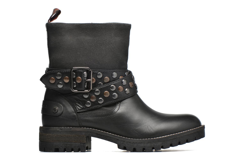 Bottines et boots Pepe jeans Helen Straps Noir vue derrière