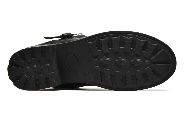 Stiefeletten & Boots Pepe jeans Agra Solid schwarz ansicht von oben