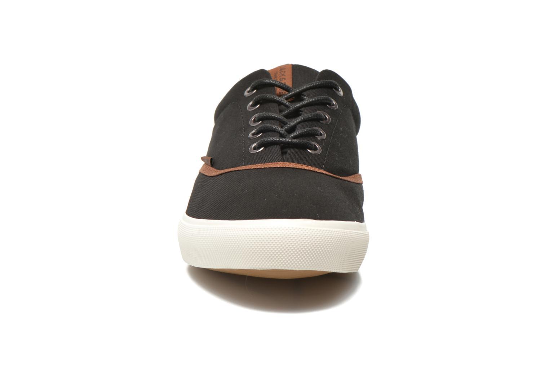 Baskets Jack & Jones JJ Kos Noir vue portées chaussures