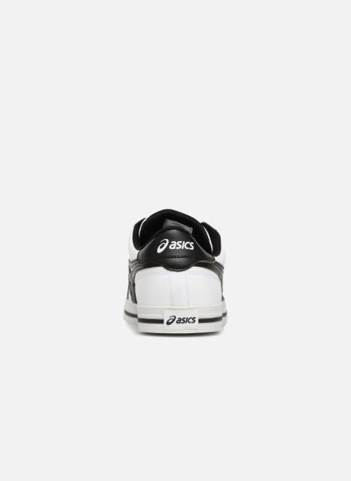 Sneaker Asics Classic Tempo weiß ansicht von rechts
