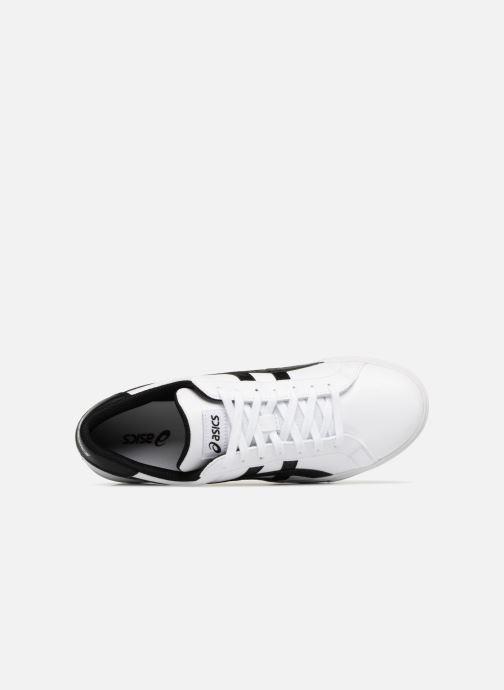 Sneaker Asics Classic Tempo weiß ansicht von links