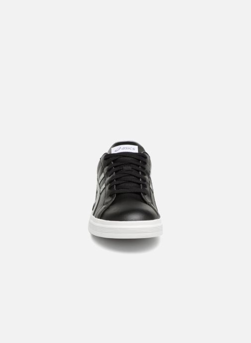 Baskets Asics Classic Tempo Noir vue portées chaussures