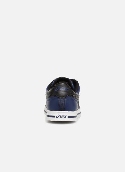 Sneaker Asics Classic Tempo blau ansicht von rechts