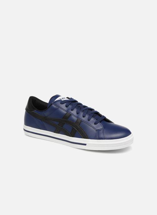 Sneaker Asics Classic Tempo blau detaillierte ansicht/modell