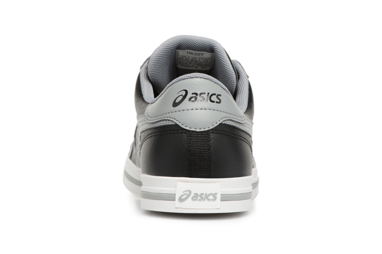 Baskets Asics Classic Tempo Noir vue droite