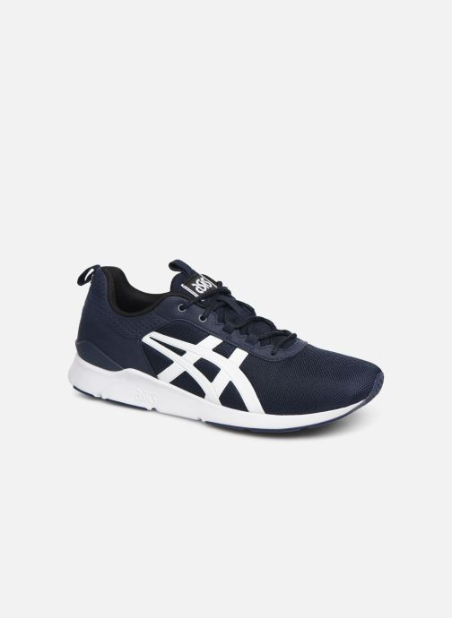 Trainers Asics Gel-Lyte Runner Black detailed view/ Pair view