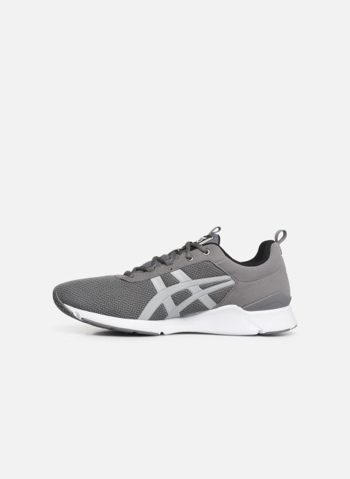 Trainers Asics Gel-Lyte Runner Grey front view