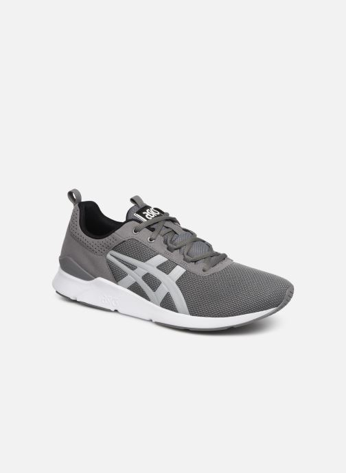 Trainers Asics Gel-Lyte Runner Grey detailed view/ Pair view