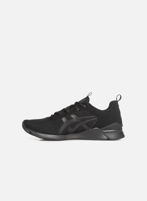 Sneakers Asics Gel-Lyte Runner Zwart voorkant