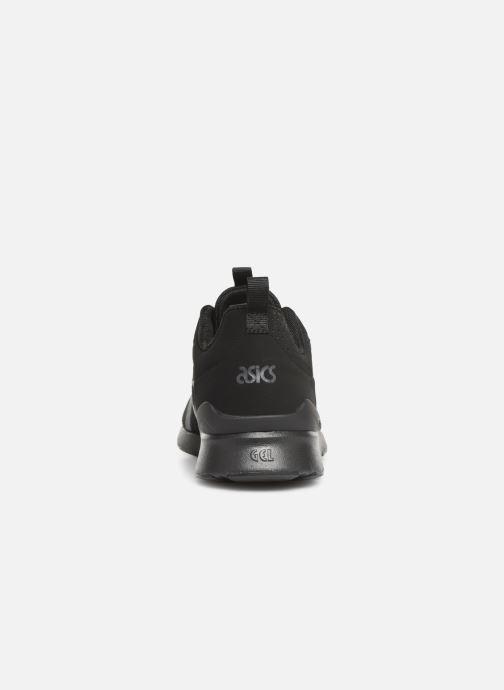 Baskets Asics Gel-Lyte Runner Noir vue droite