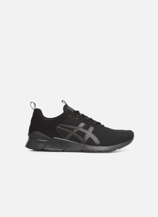 Trainers Asics Gel-Lyte Runner Black back view