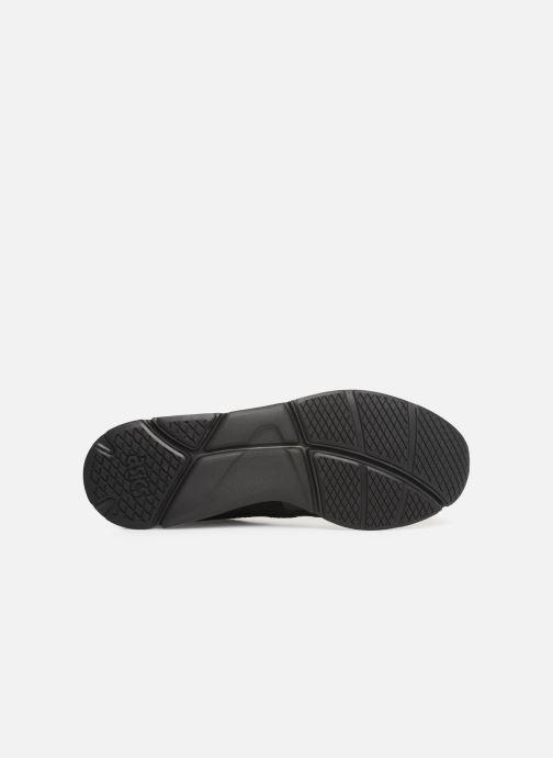 Sneakers Asics Gel-Lyte Runner Zwart boven