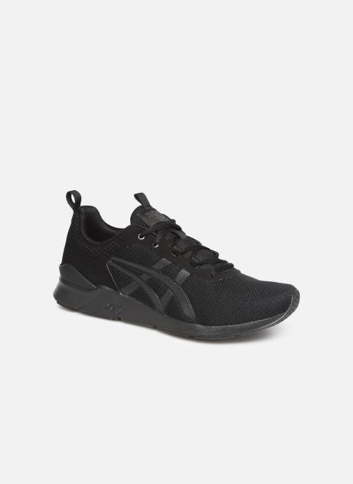Sneakers Asics Gel-Lyte Runner Zwart detail