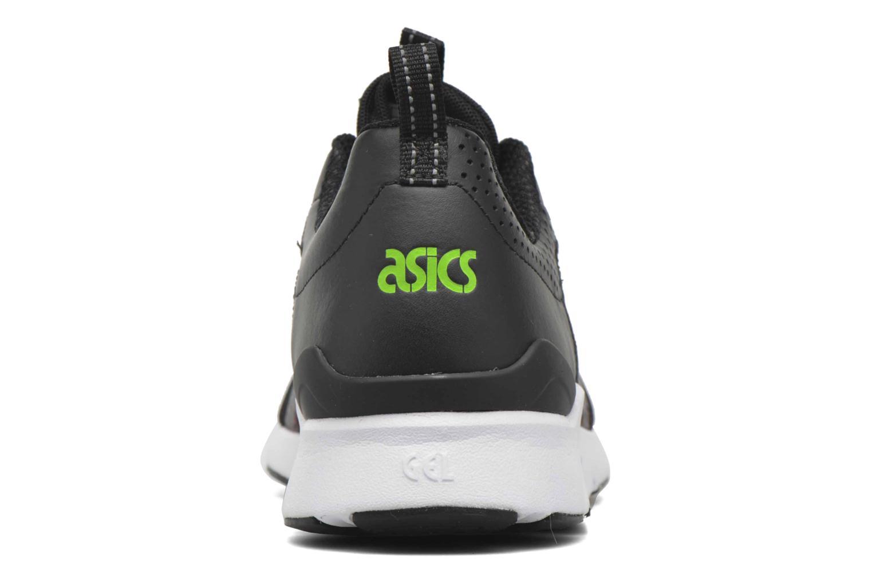 Baskets Asics Gel-Lyte Runner Vert vue droite