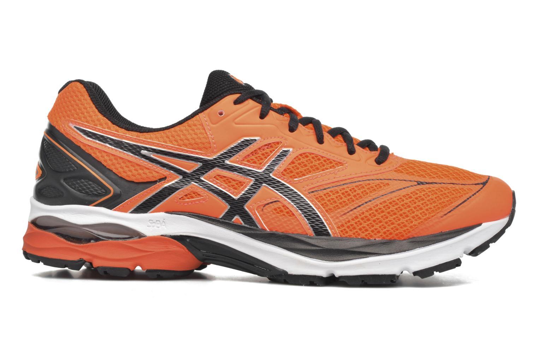 Chaussures de sport Asics Gel-Pulse 8 Orange vue derrière