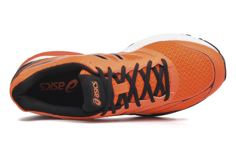 Chaussures de sport Asics Gel-Pulse 8 Orange vue gauche