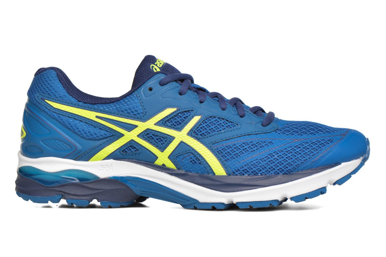 Chaussures de sport Asics Gel-Pulse 8 Bleu vue derrière