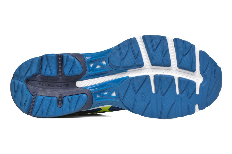 Chaussures de sport Asics Gel-Pulse 8 Bleu vue haut