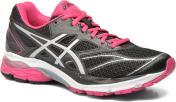 Black/Silver/Sport Pink